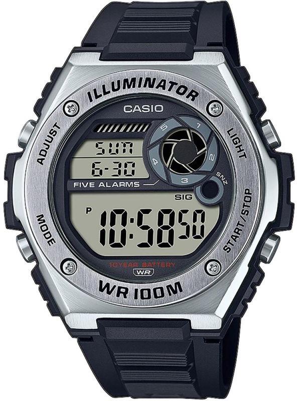 Casio MWD-100H-1A od 35,73 € - Heureka.sk