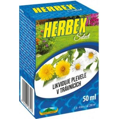 Herbicid HERBEX SELECT 1x100 ml