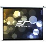 Elite Screens elektrické motorové 182,9 x 243,8cm Electric120V
