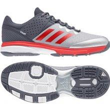 Halovky Adidas Court Stabil Grey