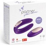 Partner Plus Remote Couples Massager