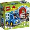 LEGO DUPLO 10809 Policajná hliadka