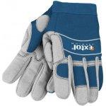 Extol Premium rukavice pracovní polstrované, 8856604