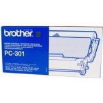 Fólia pre fax Brother PC-301