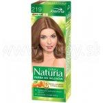 Joanna Naturia Color Trvácna farba s mliečnymi proteínmi a výťažkom z  broskýň 219 sladký karamel b925744934b