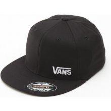 cab455d77 Vans Splitz Flexfit cap Black
