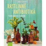 Rastlinné antibiotiká - Aruna M. Siewert SK