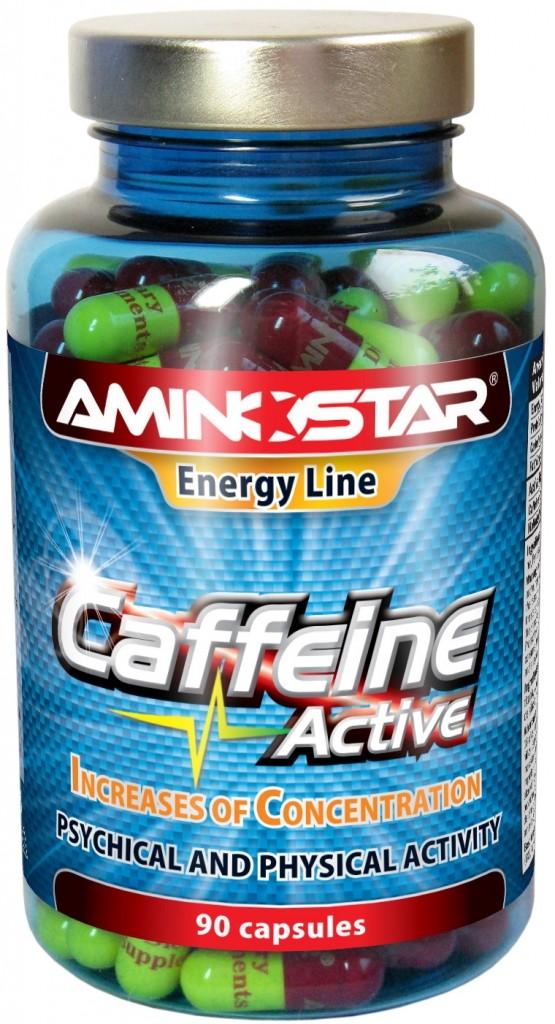 232f368ef25 Aminostar Caffeine Active 90 tabliet od 6