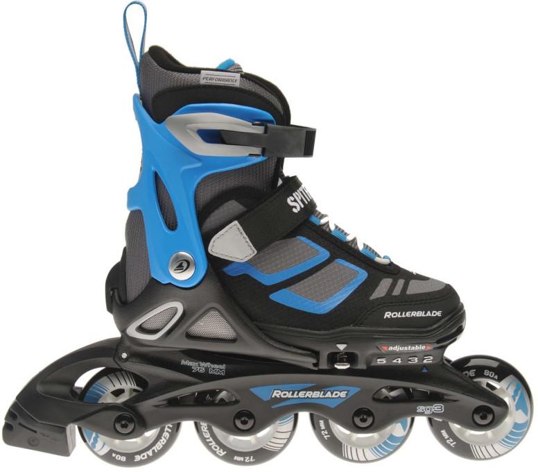560e2619b Kolieskové korčule Rollerblade - Heureka.sk