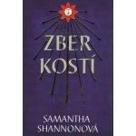 Zber kostí - Samantha Shannonová
