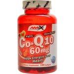 Amix Coenzym Q10 60mg 100 cps.