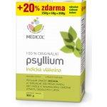 APS Czech vlaknina psyllium Medicol 300 gr