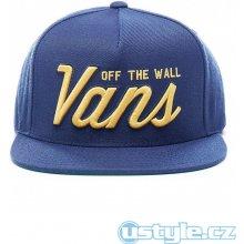 Vans Hayden Snapback dress blues 18 d1b87430993