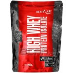 Activlab High Whey Protein Isolate 700 g