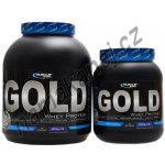 MUSCLESPORT GOLD Whey Protein 2270 g