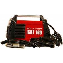 Solution IGBT 160