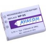 AVACOM FUJIFILM NP-95 batéria - neoriginálne