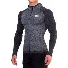 beeb4a58df15 Smilodox Fitness tričko s dlhým rukávom antracit 28008