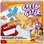 Mattel Hladný aligátor