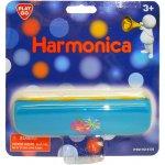 PlayGo Detská harmonika