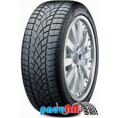Dunlop SP WINTER SPORT 3D 215/55 R17 98H, XL #E,E,1(69dB)*