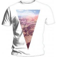 Bring Me The Horizon Canyon White