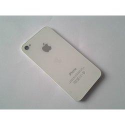 Kryt Apple iPhone 4S zadný biely od 3 115035703e6