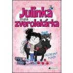 Julinka – malá zverolekárka 2 – Nezbedný poník SK