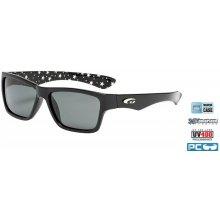 Goggle E954 1P černé polykarbonát