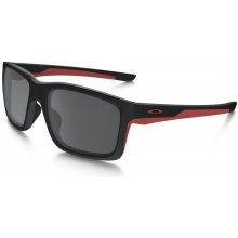 fe9b9c647 Oakley Mainlink Matte Black Black Iridium