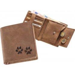 Kožená peňaženka packy vysoká od 24 aff4808fa4d