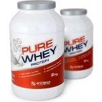 4fitness.cz Syrovátkový protein 80 2000 g