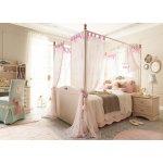 1f304a9c5283 Cilek Dievčenská študentská izba Flora Dievčenská posteľ 120x200 Flora