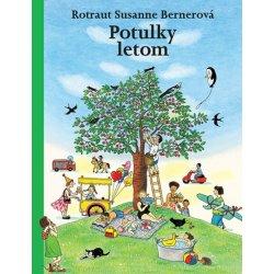 Potulky letom - Rotraut Susanne Bernerová