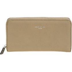 David Jones Dámska elegantná peňaženka Khaki P052-510 alternatívy ... 066b6584f10