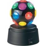 Diskotéková guľa Multi Color