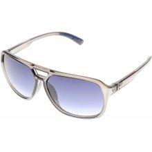 Reebok Double Bar Aviator Sunglasses Mens Dark Trtse/Smke 878345