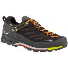 Turistická obuv Salewa MS MTN Trainer GTX black sulphur spring 3b77033bbcf