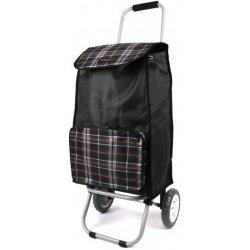 127f968df49a1 Recenzie Lorenz nákupná taška na kolieskach