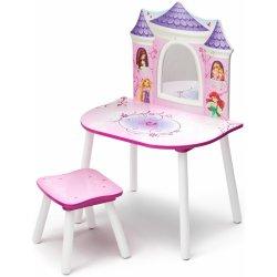 662d4ef48065 Delta Dětský toaletní set Princess alternatívy - Heureka.sk