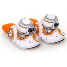 Pantofle Star Wars Episode VII droid BB-8