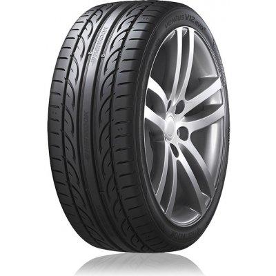 Hankook K120 Ventus V12 Evo2 XL 235/45 R17 97Y Letné osobné pneumatiky