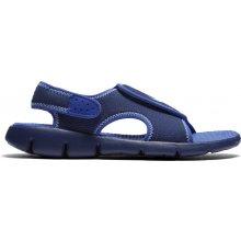 Nike Sunray Adjust Detské sandále 4 GS PS 1089ebfa063