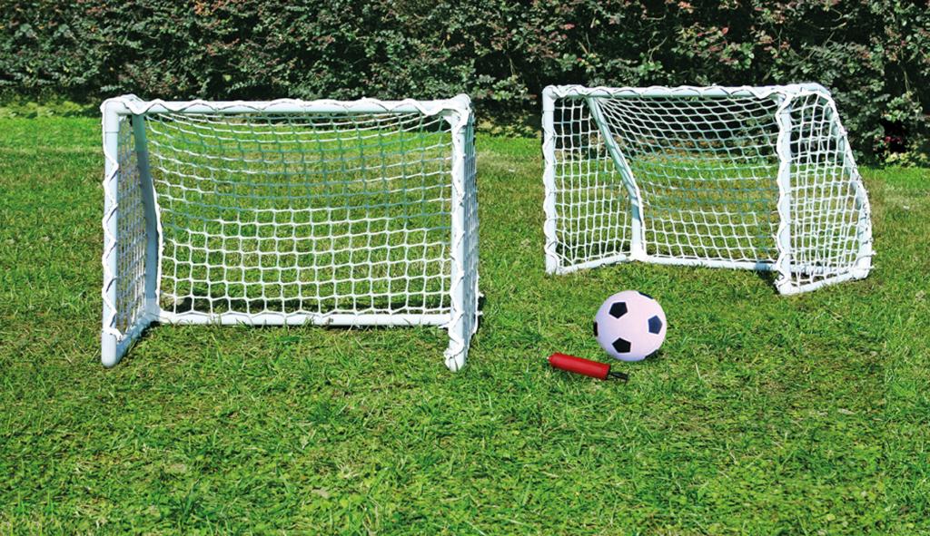 5be14501f2b43 Small Foot Futbalové bránky pre deti alternatívy - Heureka.sk