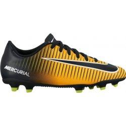Nike Mercurial Vortex III FG Junior Orange alternatívy - Heureka.sk 140acb2554