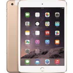 Apple iPad Mini 3 Wi-Fi+Cellular 128GB MGYU2FD/A