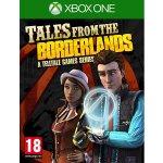 Hry na Xbox One Take 2 Interactive