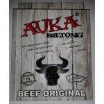 Auka Beef Biltong Original 25g
