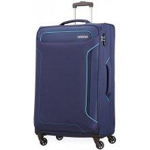 15a77690d2d82 American Tourister Cestovný kufor Holiday Heat Spinner 50G 108 l - tmavě  modrá