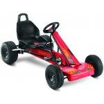 PUKY Cart AIR F 1L čierna, červená